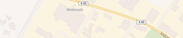 Karte ESB GmbH Metelen