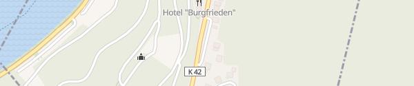 Karte Im Mühlental Beilstein