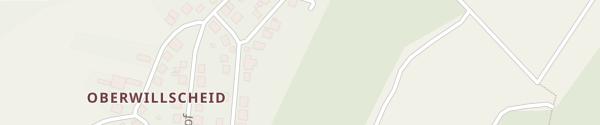 Karte privater Ladepunkt Vettelschoß