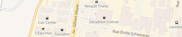 decathlon colmar frankreich 32114