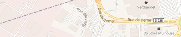 Karte Nissan Händler Illzach
