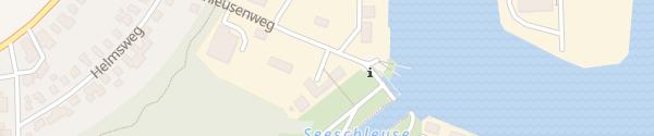 Karte Stadtwerke Leer
