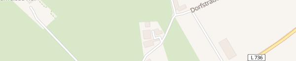 Karte HOB Bioenergie Willeke Bergkamen