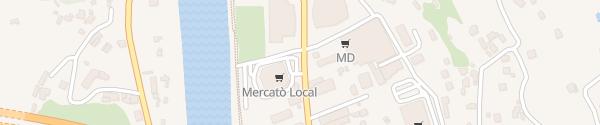 Karte Maxisconto Camporosso