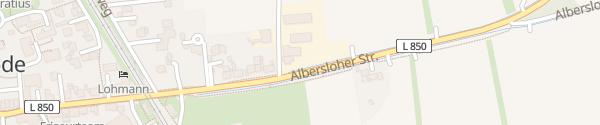 Karte Auto Pieper Drensteinfurt