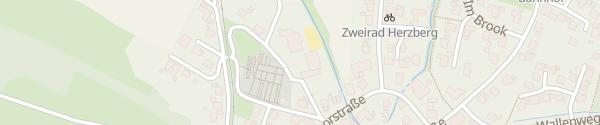 Karte JB Solarstrom Tecklenburger Land