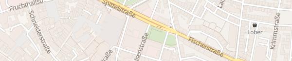 Karte Stadtsparkasse Kaiserslautern