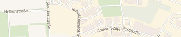 Karte MÜNZ Gastro Montabaur