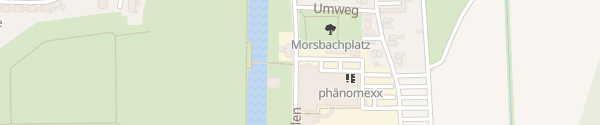 Karte Zeche Westfalen Ahlen