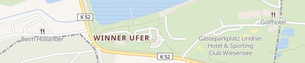 Karte Wiesensee Stahlhofen am Wiesensee