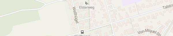 Karte Eckhardt Software GmbH Wallenhorst