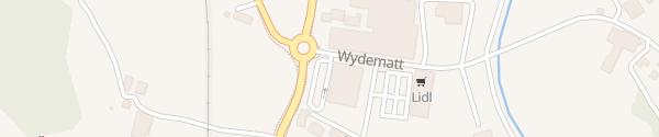 Karte Jumbo Willisau