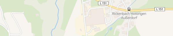 Karte Schäuble Energiesysteme Rickenbach-Hottingen