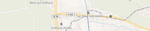 Karte P&C am Kreml Kulturhaus Zollhaus