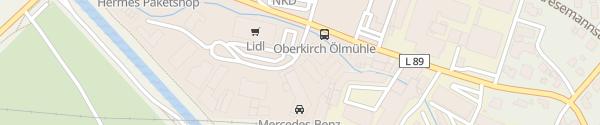 Karte Elektro Birk Oberkirch