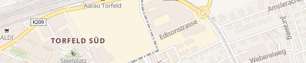 Karte Eniwa Buchs