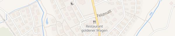 Karte Share Birrer Oberkirch
