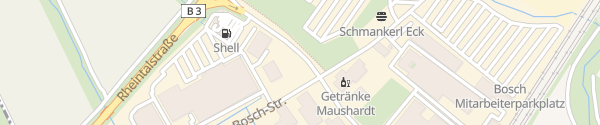 Bosch Bühl Adresse