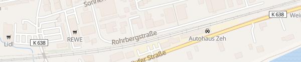 Karte Maschinenbau Bsullak Eltville am Rhein
