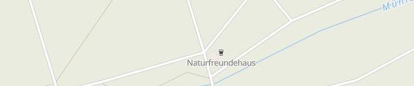 Karte E-Bike Ladesäule Naturfreundehaus Bienwald Kandel