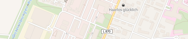 Karte Landessparkasse zu Oldenburg Oldenburg