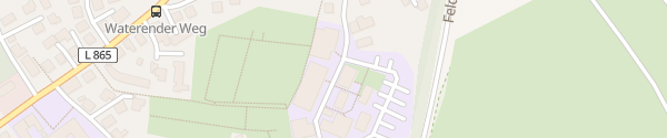 Karte EWE ZAW Oldenburg