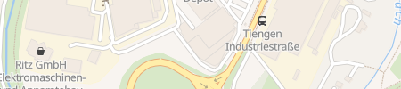 Tiefgarage E Center Waldshut Dehner Waldshut Tiengen Deutschland 36618