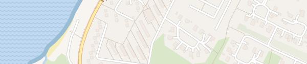 Karte Bork Havn Feriecenter Hemmet
