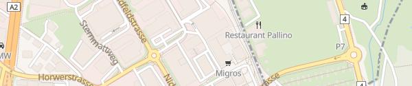 Karte Advanceng GmbH Kriens