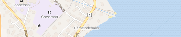 Karte Ristorante Seehus Hergiswil