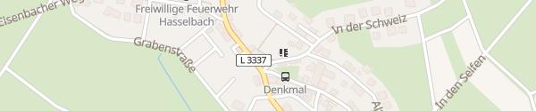 Karte Privater Ladepunkt Weilrod