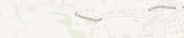 Karte Hotel Waldegg Engelberg
