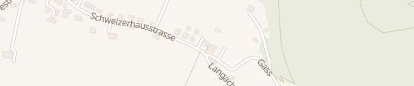 Karte Wirtschaft zum Schweizerhaus Engelberg
