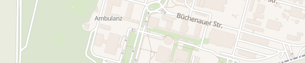 Karte Campus Nord Eggenstein-Leopoldshafen