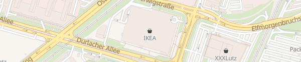 Ikea Karlsruhe Adresse