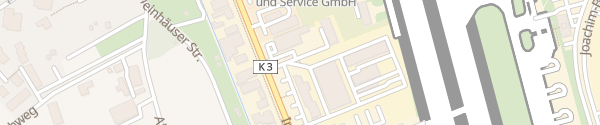 Karte Stadtwerke Speyer