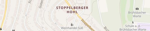 Karte Evangelische Kreuzkirche Wetzlar
