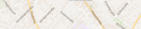 Karte Q1 Autostrom Bielefeld