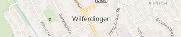 Karte Sparkasse Remchingen