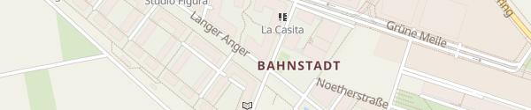 Karte Gadamerplatz Heidelberg