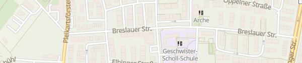 Karte Nahkauf Heidelberg