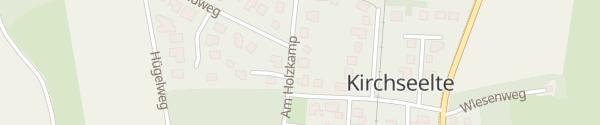 Karte EWE Ladebox Kirchseelte