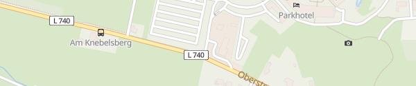 Karte Calpam Tankstelle Medebach