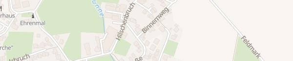 Karte Privater Ladepunkt Paderborn