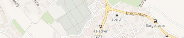 Karte Restaurant 8610 Uster