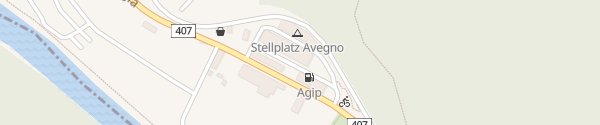 Karte Centro Punto Valle Avegno