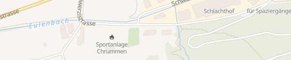 Karte EW Höfe Freienbach