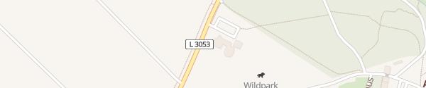 Karte Landhaus Klosterwald Lich