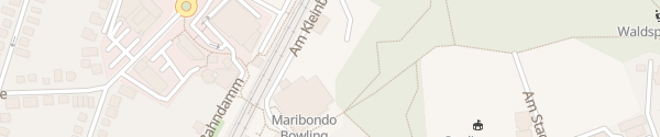 Karte Freizeitcenter Maribondo Osterholz-Scharmbeck