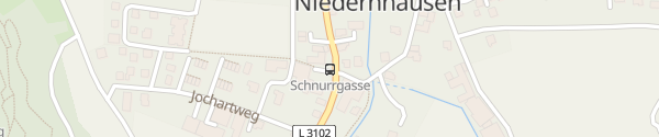 Karte Entega Ladepunkt Fischbachtal